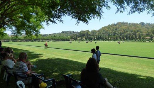 Segundo fin de semana del Iberian Polo Tour en Sotogrande