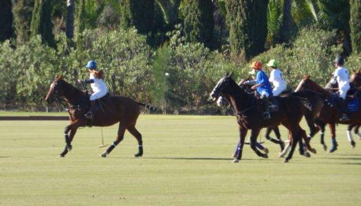 El Iberian Polo Tour llega a su fin con la Copa POLO By La Bocha