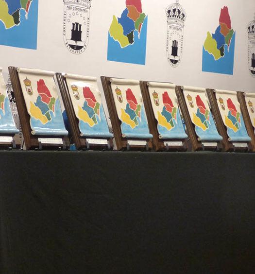 Premios Comarcales