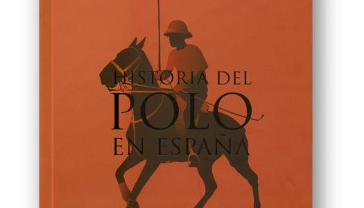 La historia del polo en España, en un libro