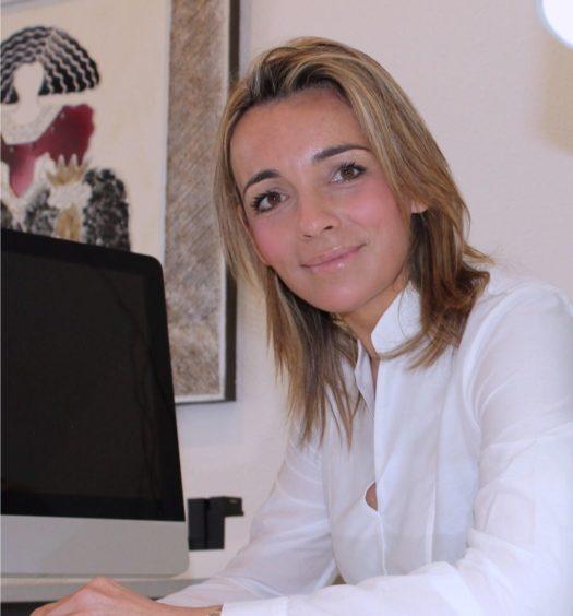 Doctora Isabel González Partida