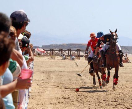 Tarifa Beach Polo