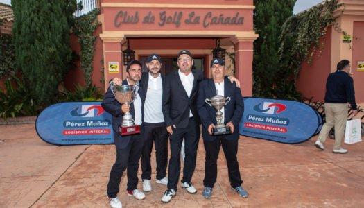 El Torneo Baco de Golf, una cita imprescindible