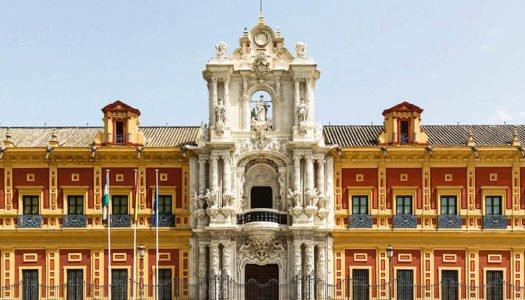 'Andalucía anda', por Carlos Rodríguez Braun