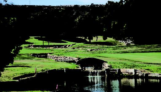 La mayoría de los campos de golf españoles utilizan agua regenerada o desalada