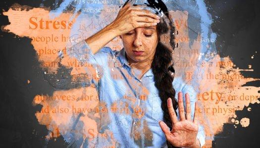 5 motivos por los que huir del estrés