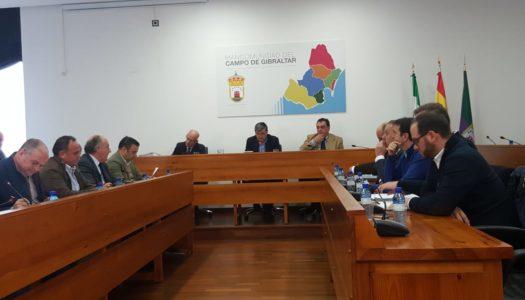 Castellar y Los Barrios se suman a la rebaja del recibo del agua