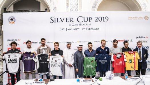 La Silver Cup abre la Dubai Polo Gold Cup Series