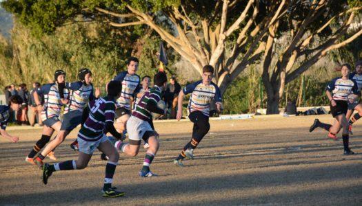La Copa Felipe del Valle de Rugby se marcha a tierras malagueñas