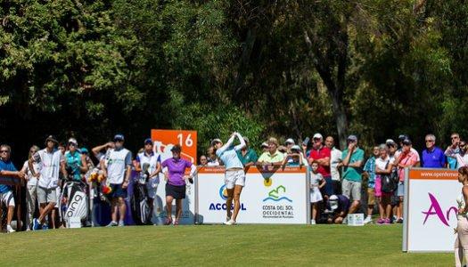 La Reserva de Sotogrande, parada del Circuito Europeo femenino de golf