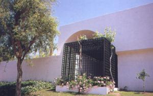 Casa Baselga en la calle Alvarado.
