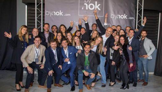Mas de mil profesionales del sector inmobiliario se darán cita en la 'keynote' de Bynok