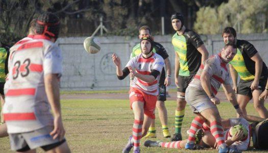 Intenso y atractivo fin de semana con Rugby del Estrecho