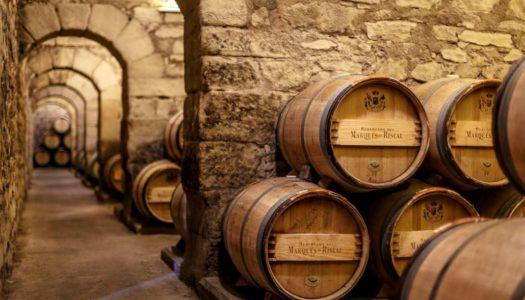 Marqués de Riscal: Entre las 10 marcas de vino más admiradas del mundo