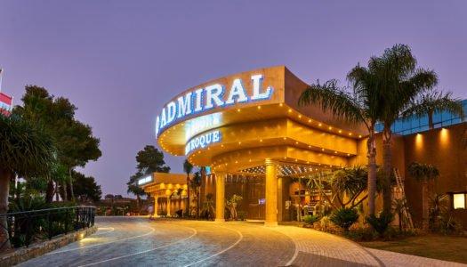 Casino Admiral San Roque prepara una temporada única de eventos y actividades