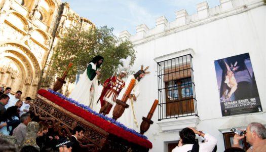 El mejor arte y el olor a incienso vuelven a las calles de la provincia de Cádiz