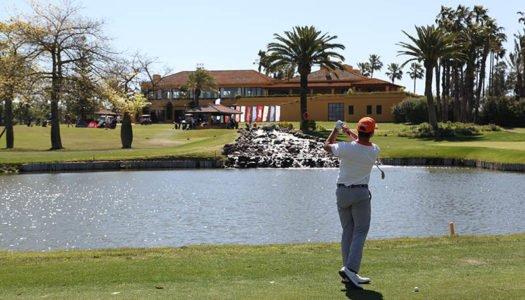 El desafío del VII Circuito de Golf Sotogrande arranca en Sevilla