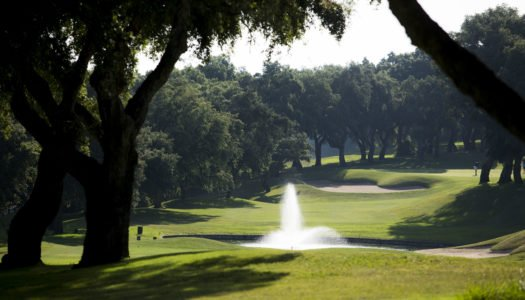 Golf Estate aterriza en San Roque Club