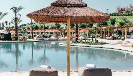 The Beach, el plan perfecto para la Semana Santa en Sotogrande