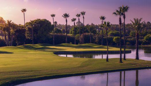 Sevilla: primera parada del Circuito de Golf Sotogrande