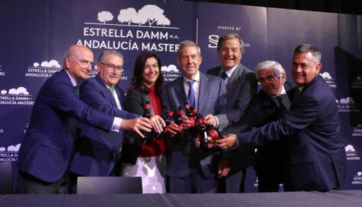 Andalucía Masters y Estrella Damm, una alianza de éxito
