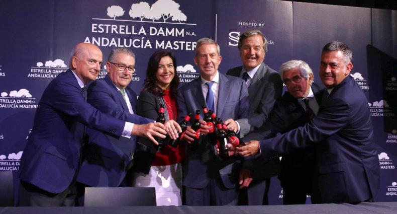 Andalucia Valderrama Masters