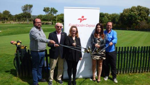 Esta semana en La Cañada Golf, el XXVI Torneo Fundación CEPSA de Golf