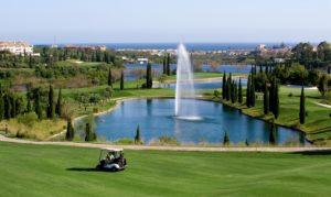 Villa Padierna Golf