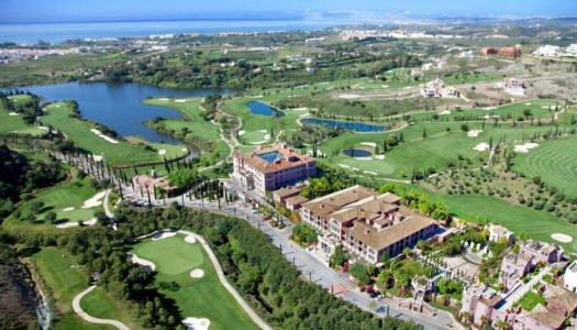 Consulta el orden de salida para la prueba del Circuito en Villa Padierna Golf