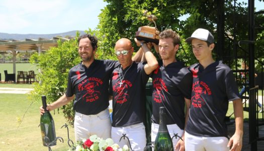 Jolly Roger King of Polo se alza con el Memorial Conde de la Maza