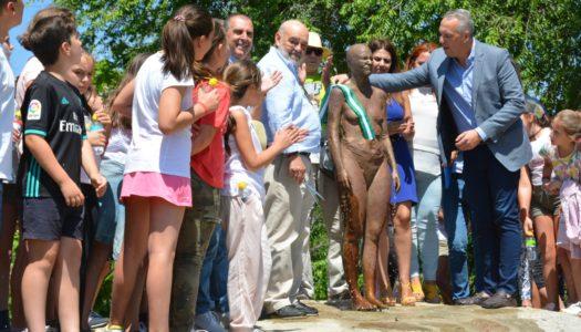 El Parque de la Vida de San Roque, nuevo hogar de la Innocence