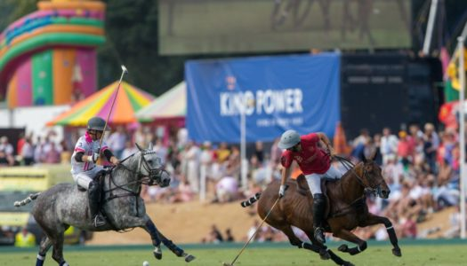 Scone y Park Place, a la final de la Queen's Cup