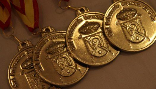 Comienza el Campeonato de España femenino de polo