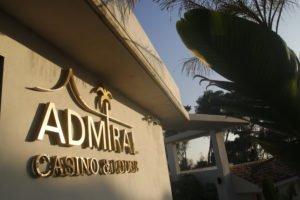 Casino Admiral San Roque