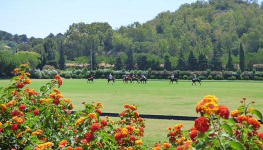 Este fin de semana llega el Memorial de Polo Fundador Enrique Zobel