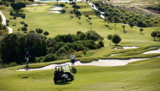 Próxima cita: Valle Romano Golf, pura competición