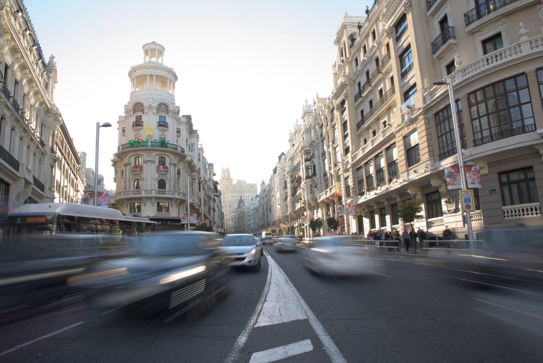 Madrid, por Carlos Rodríguez Braun