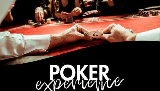 La fiebre del Póker @ Casino Marbella