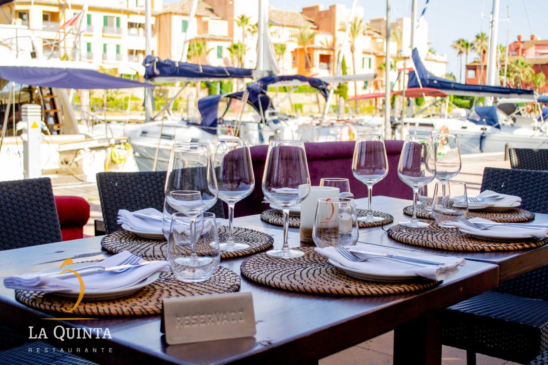 Restaurante La Quinta