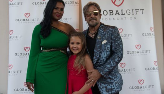 Éxito de la gala benéfica de Global Gift Foundation
