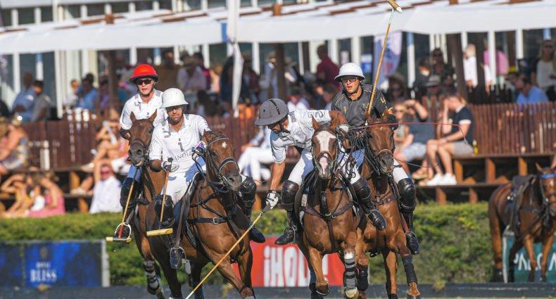 MB Polo vs La Indiana, Polo en Sotogrande.