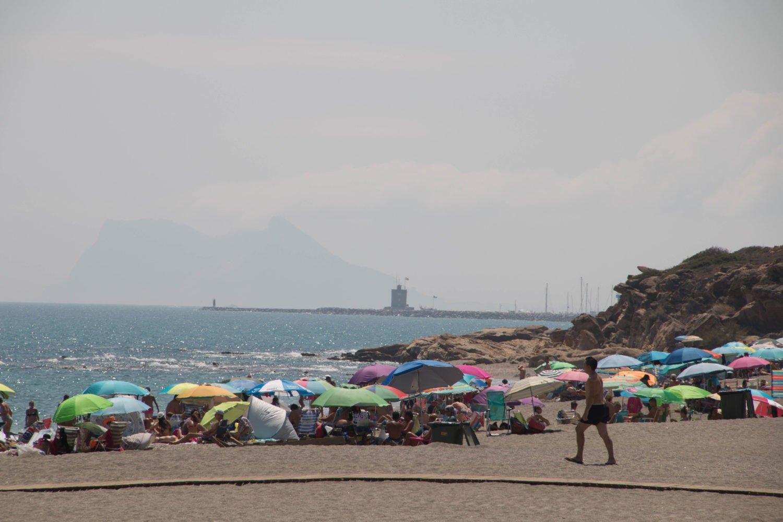 Playa de Cala Sardina