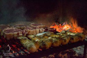 Las extraordinarias carnes de La Quinta