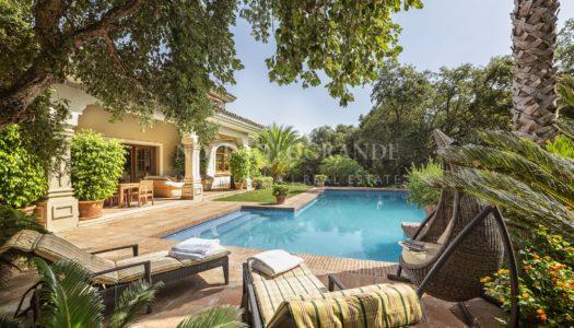 ¿Cómo elegir al agente inmobiliario adecuado en Sotogrande?