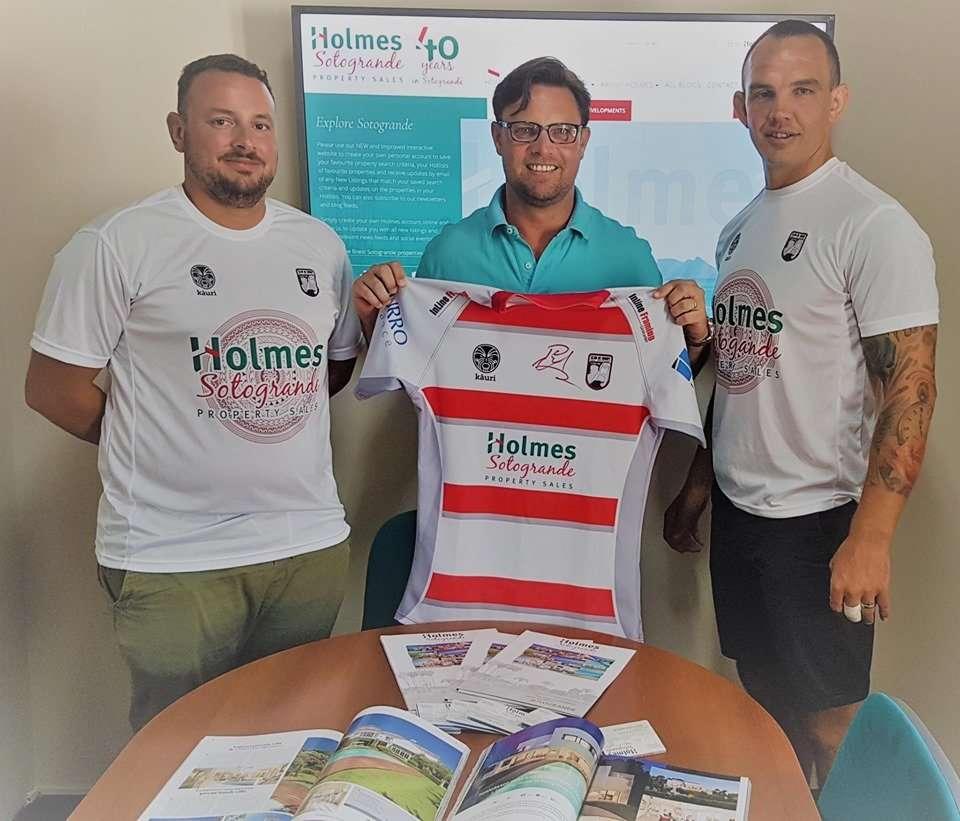 Holmes Sotogrande Club de Rugby del Estrecho