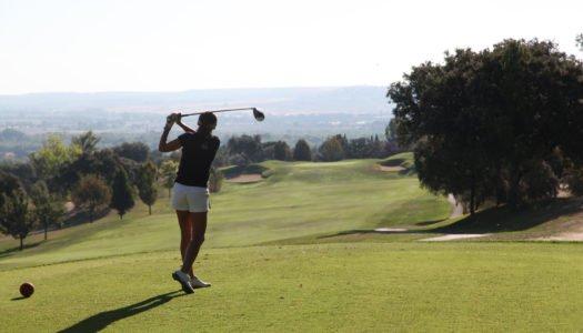 El Circuito de Golf Sotogrande celebra la última cita puntuable en RACE Golf Madrid ¡Apúntate ya!