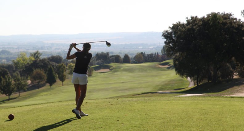 Circuito Golf Sotogrande, en RACE Golf Madrid