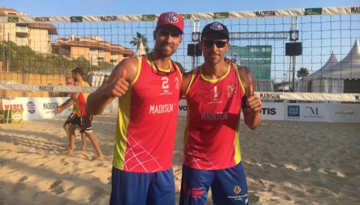 Gavira y Herrera conquistan el Campeonato de España