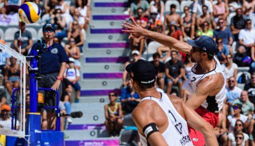 Gavira y Herrera se marchan del Roma World Tour con un quinto puesto