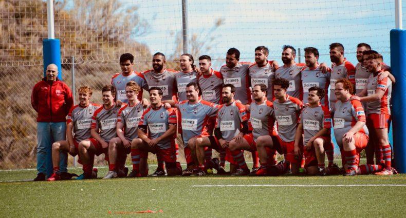 Equipo Senior, Rugby del Estrecho